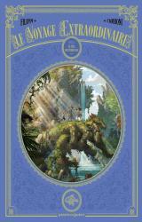 Le voyage extraordinaire Cycle 2 Les îles mystérieuses - Coffret en 3 volumes : Tome 4 à 6