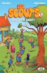 Les Scouts T.1