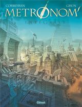 couverture de l'album Metronom' - Intégrale
