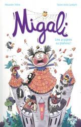 Migali - T.2 Un royaume sous la neige