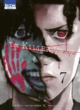 couverture de l'album The Killer Inside T07 - 7