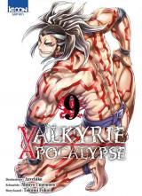 Valkyrie Apocalypse - T.