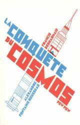 couverture de l'album La conquête du cosmos