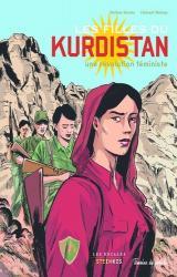 Les filles du Kurdistan, une révolution féministe