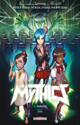 Les Mythics - T.13 Paresse