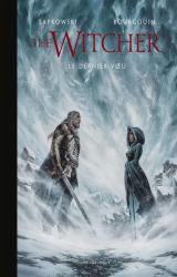 The Witcher  Le dernier voeu