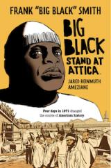 couverture de l'album Big Black: stand at Attica