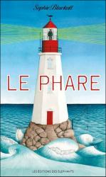 couverture de l'album Le phare