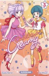 couverture de l'album Dans l'ombre de Creamy - tome 3 - 3