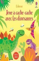 Joue à cache-cache avec les dinosaures