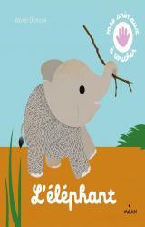 L'éléphante