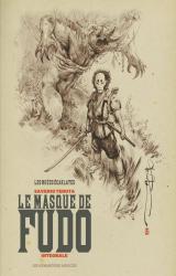 couverture de l'album Le Masque de Fudo - Intégrale