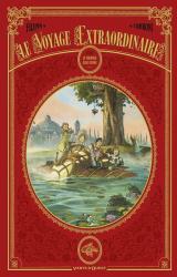 Le voyage extraordinaire Cycle 1 Le Trophée Jules Verne - Coffret en 3 volumes : Tomes 1 à 3