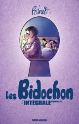 Bidochon (Les) 4 Les Bidochon - Intégrale volume 04
