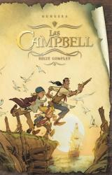 Les Campbell Les Campbell Récit complet