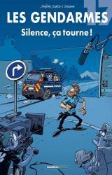 page album Les Gendarmes T.17
