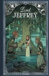 Lord Jeffrey - T.3 Le Val sans retour