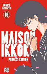 Maison Ikkoku Vol.10
