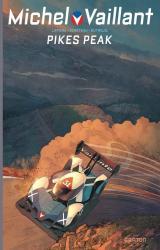 Michel Vaillant - Nouvelle saison - T.10 Pikes Peak
