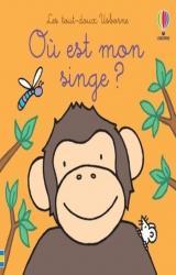 Où est mon singe ?