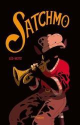 couverture de l'album Satchmo