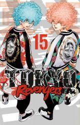 page album Tokyo Revengers T.15