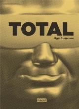 couverture de l'album Total