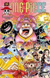 One Piece - T.99