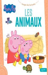 Peppa Pig Les animaux