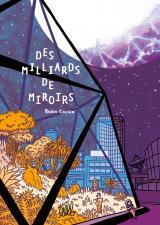 couverture de l'album Des milliards de miroirs