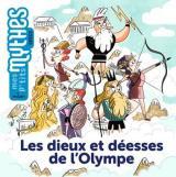Les dieux et déesses de l'Olympe