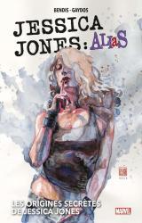 Jessica Jones - Alias T02 : Les origines secrètes de Jessica Jones
