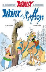 Astérix - T.39 Astérix et le Griffon