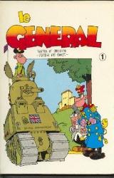page album Le general