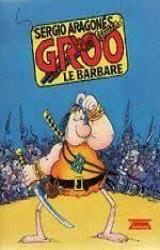 couverture de l'album Le barbare