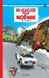 couverture de l'album Du Glucose pour Noémie
