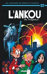 couverture de l'album L'Ankou