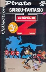 couverture de l'album Le réveil du Z