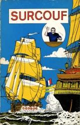 page album Surcouf