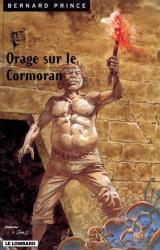 page album Orage sur le Cormoran
