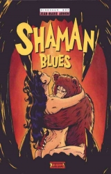 couverture de l'album Shaman blues