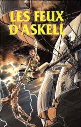 page album Les Feux d'Askell 1-2-3