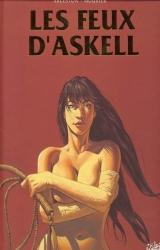 page album Les Feux d'Askell - Intégrale