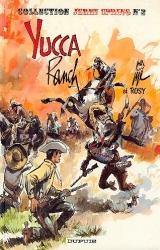 page album Yucca ranch