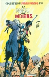 page album La passe des indiens