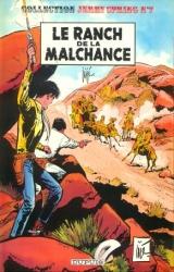 page album Le ranch de la malchance