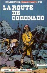 page album La route de Coronado
