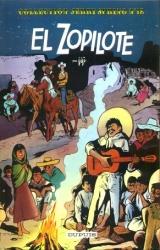 page album El Zopilote
