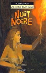 page album Nuit noire