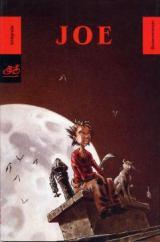 couverture de l'album Joe - Intégrale